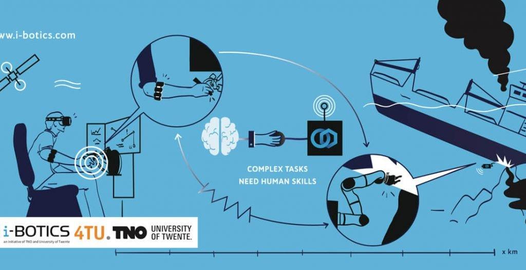 Illustraties versterken je merk, Universiteit Twente
