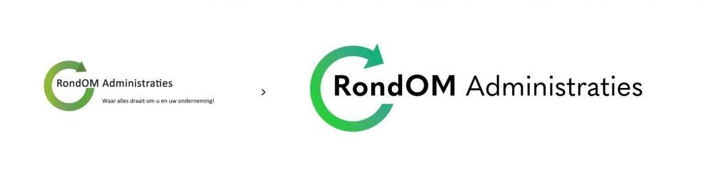 Logo RondOM Administraties