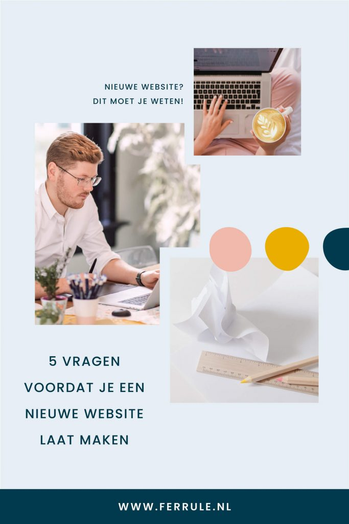 Merkstrategie, visuele identiteit, branding, website ontwerp, ontwikkelen identiteit