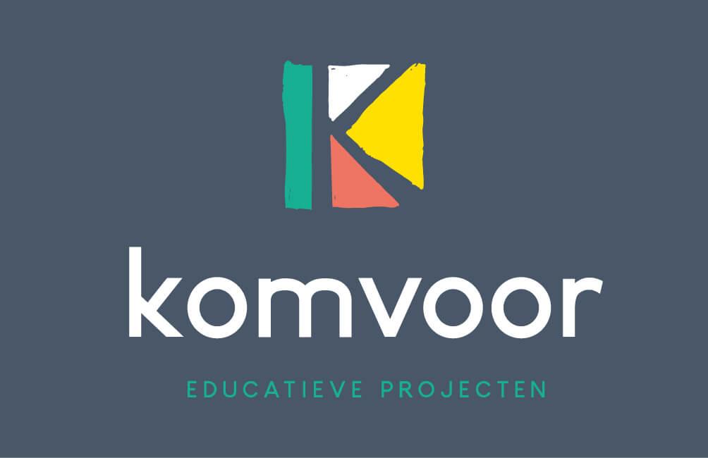Komvoor educatieve projecten