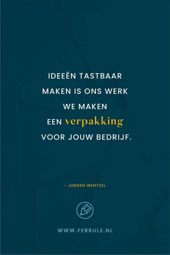 Nieuwe website laten maken, merkstrategie Enschede