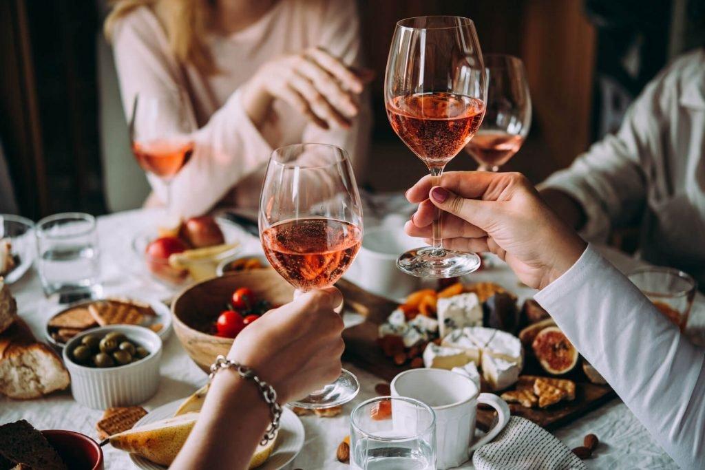 Gratis online wijngids, merkstrategie