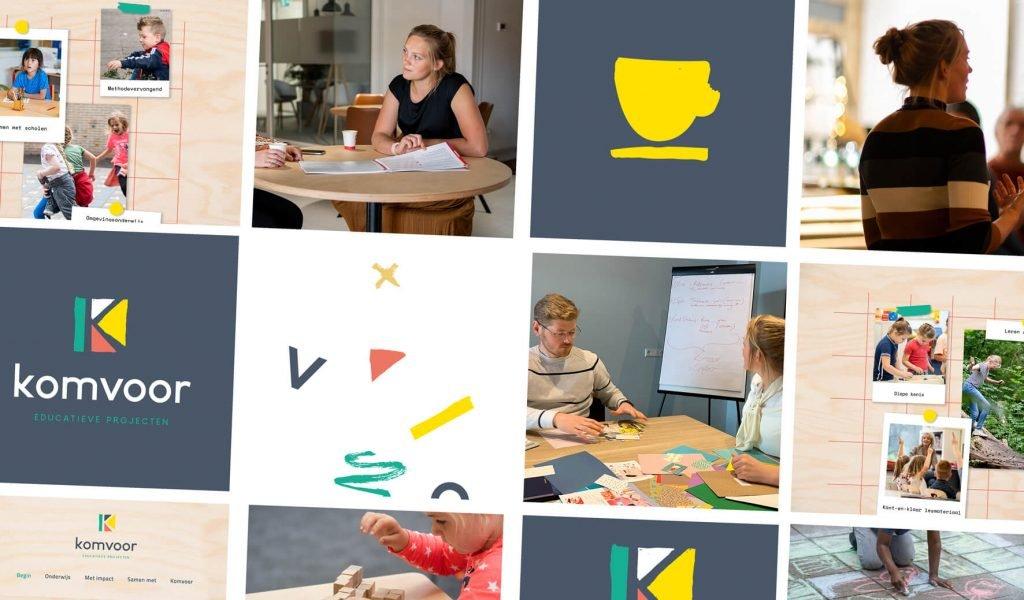 Educatieve projecten voor jeugdjournaal, kidsweek, radio2